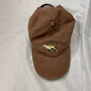 Bird Dog Bay Old Gus cap brownish